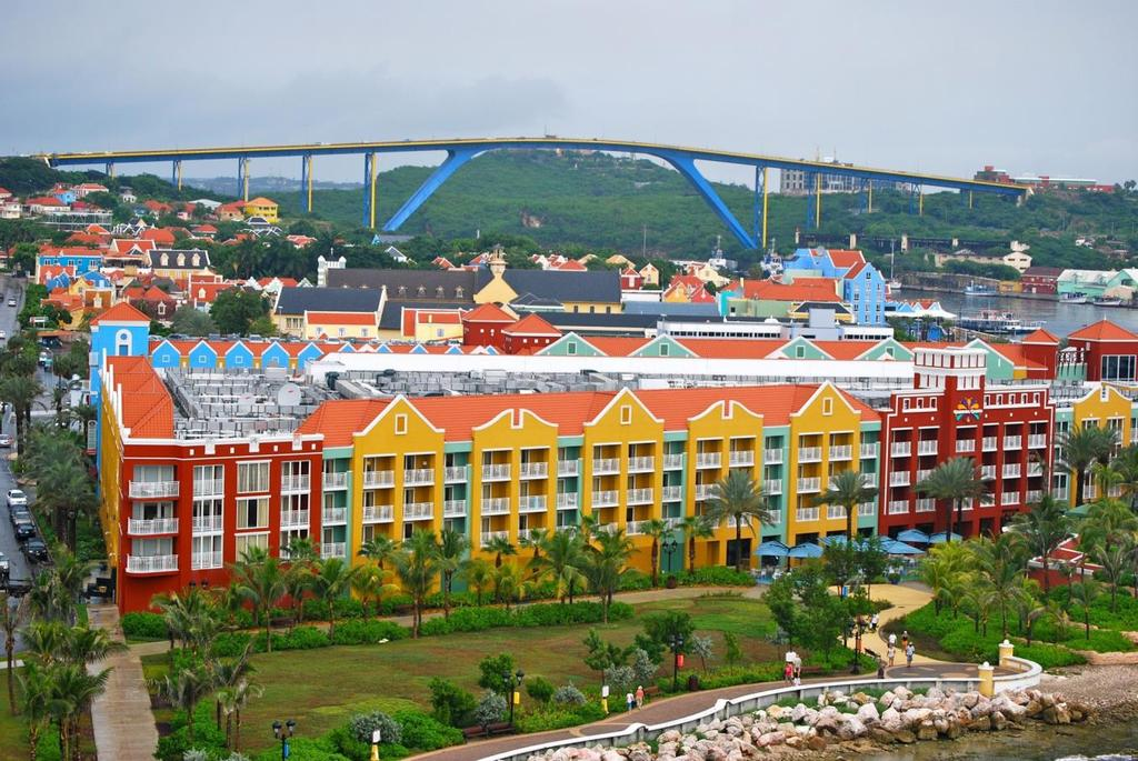 7. QUICK FACTS CURAÇAO Curaçao is an island in the southern Caribbean Sea that forms a constituent country of the Kingdom of the Netherlands.