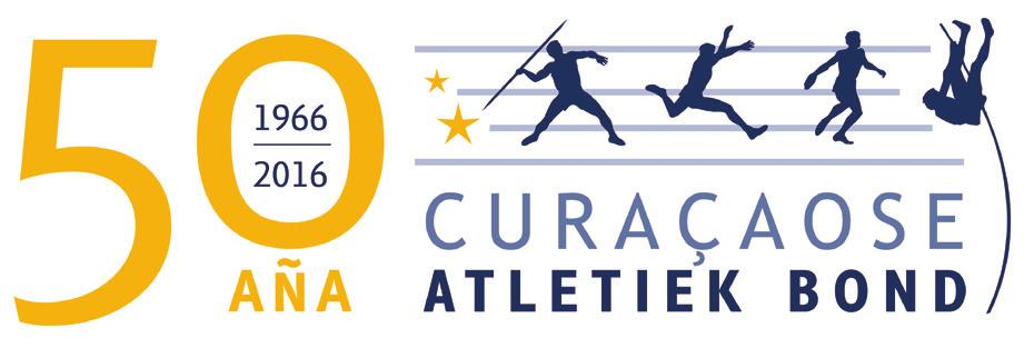 Kitts, that you all agreed for our Curaçao Athletics Association to become the host of the 46th edition of the Games. Since then we have made a lot of progress with the preparations.