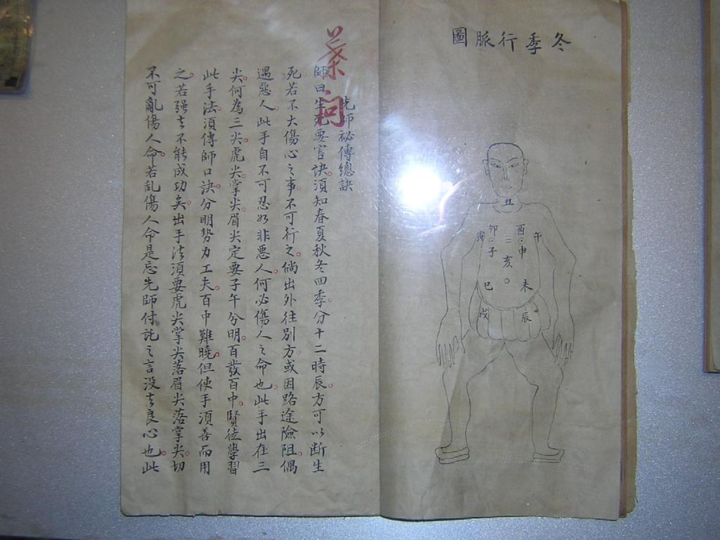 One of the Three Books