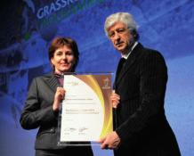 A record number of 29 national associations proposed candidates for the 2013 awards, which were presented by Italian legend Gianni Rivera on stage at the 10th Grassroots Workshop in Oslo, after the