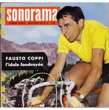 Partly because of his more numerous international appearances and successes, contrasted with Bartali s insularity, the Italian media were able to create two very different personae.