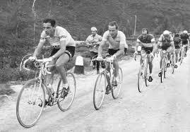 Coppi and Drugs Coppi was often said to have introduced modern methods to cycling, particularly his diet.