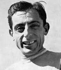 could penetrate his melancholia. But I m talking of the end of his career. The last year! In 1959! I m not talking about the great era. In 1959, he wasn t a racing cyclist any more.