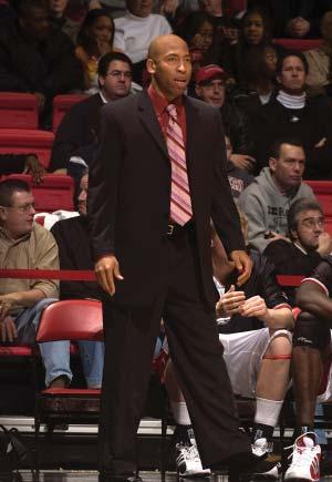Basketball Assistant Coach Rick Ray A Look At Assistant Coach Rick Ray Birthdate May 8, 1970 Hometown Kansas City, Kan. High School Sumner Academy College Grand View College 94 (B.S.) Nebraska-Omaha 97 (M.
