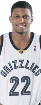 Rudy Gay PLAYERS 22 POSITION FORWARD HT., WT. 6-8, 230 YEARS PRO 3 COLLEGE CONNECTICUT BORN 8/17/1986 FAST FACTS In 2008-09, recorded the second-highest scoring average (18.