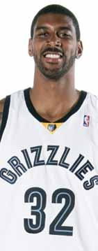 O.J. Mayo PLAYERS 32 POSITION GUARD HT., WT. 6-4, 210 YEARS PRO 1 COLLEGE USC BORN 11/5/1987 FAST FACTS Runner-up to the Chicago Bulls Derrick Rose for the 2008-09 NBA Rookie of the Year Award.