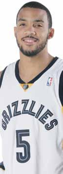 Marcus Williams 5 POSITION GUARD HT., WT. 6-3, 205 YEARS PRO 3 COLLEGE CONNECTICUT BORN 12/3/1985 FAST FACTS Dished out an NBA Summer League-record 17 assists on July 12, 2009 vs.