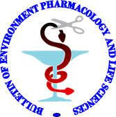 Bulletin of Environment, Pharmacology and Life Sciences Bull. Env. Pharmacol. Life Sci., Vol 5 [10] September 2016: 74-79 2016 Academy for Environment and Life Sciences, India Online ISSN 2277-1808 Journal s URL:http://www.
