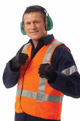 ABOUT PROCHOICE SAFETY GEAR ProChoice is Australia s leading range of quality personal protective equipment.