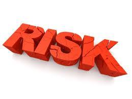 Risk is the chance or probability that a person will be harmed or experience an adverse health