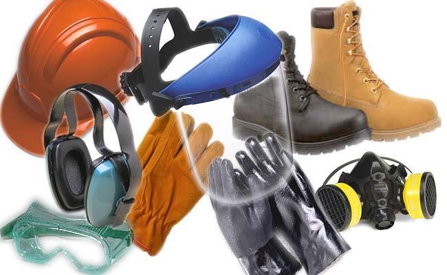 PPE Personal protective equipment (PPE) is clothing and equipment worn by employees,