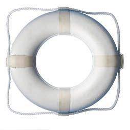 Readily accessible means easily retrievable within a reasonable amount of time in an emergency. Life jackets in bags or lockers are not accessible.