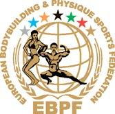 The organizing committee of the 4 th WBPF European Bodybuilding and Physique Sports Championships (2013) wishes to extend a warm welcome to all European member countries of the WBPF (World