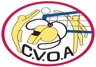 July, 2017 Hello Coaches, CVOA is excited to join you and your team on the court for the 2017-2018 season.