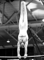 Rings 8th Horizontal Bar 7th Parallel Bars 5th All-Around 2nd 1961 Paul Davis Rope Climb 1st (n/a) Richard Schmidt Rings 4th 1962 Paul Davis Rope Climb 1st (n/a) Mike Nelson Rope Climb 2nd Rich