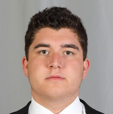 Robert Morris 10/27, with +2 mark in the game - 3 blocks at Wisconsin 10/7 Goals 1 3/24/17 vs. Minnesota Duluth Assists 2 2/4/17 at Michigan Points 2 2/4/17 at Michigan Shots 4 (2x) 11/4/17 vs.