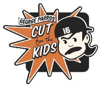 Fourth Annual George Parros Cut for the Kids On Monday January 10, Ducks fans will join George Parros to help in the fight against cancer by donating their hair at the Fourth Annual George Parros Cut