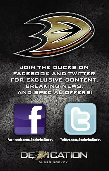 NEW! Get the Ducks Connect Mobile App