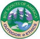 Note that this is not an event for Scouts, but for adults in support of the Council.