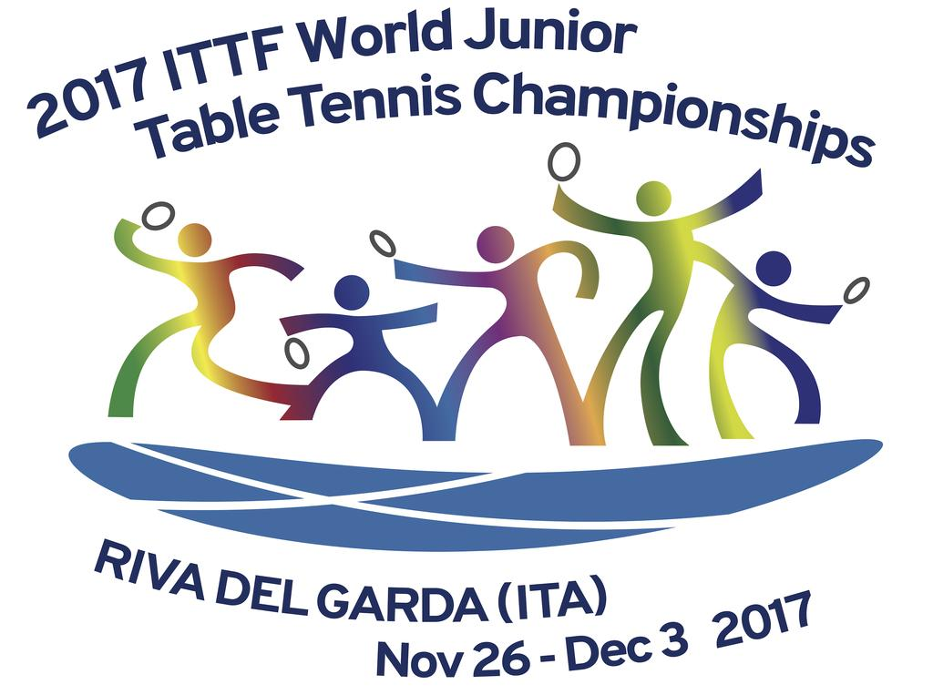 2017 World Junior Table Tennis Championships November