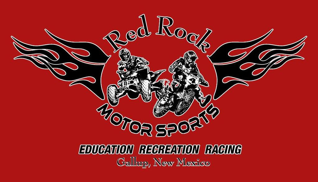The OHV Component Red Rock Motorsports Club, Inc.