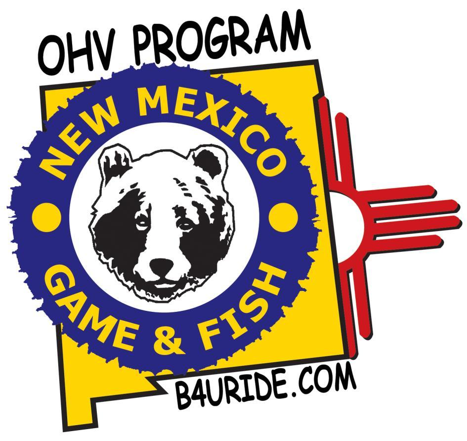 Priceless Partnerships RRMS has been the recipient of numerous grants from the NM Game & Fish OHV Dept. We utilize monies for park maintenance and infrastructure improvements.