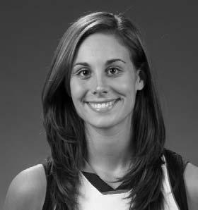 2007-08 Liberty University # 35 Alexandria Bream 5-9, Jr. Guard Lower Dauphin HS Elizabethtown, Pa. 2007-08 (Jr.): Tied for the team lead with five made three-pointers.