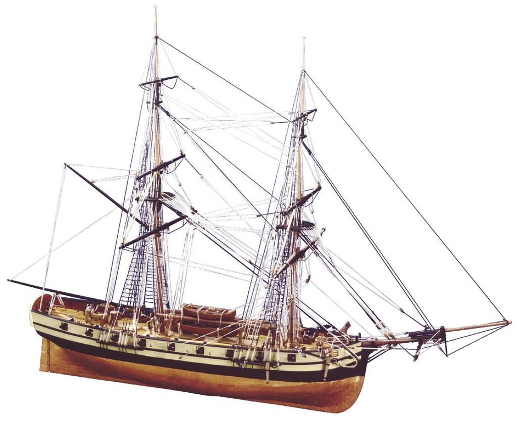 NELSONS NAVY ~ HMS JALOUSE The French brig sloop La Jalouse was launched in Dunkirk in 1794.