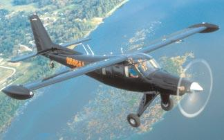 After first owning a Maule taildragger, Tim found and fell in love with the Helio Courier.