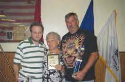 Orlando, FL 2 On 2 C Nor 2 On 2 Mixd January 2010 Dart Lagu Division Winnrs East