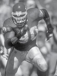 Neil Smith, Defensive Tackle 1988-2000 (Chiefs, Broncos, Chargers) Second Overall Pick in 1988 NFL Draft Six-Time Pro Bowl Selection 104.