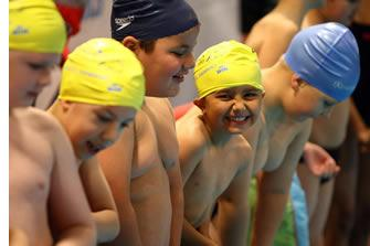 It is the most successful sports programme of its kind and the syllabus is currently being implemented in over 1,000 swimming programmes nationwide as well as being adopted overseas as a model of