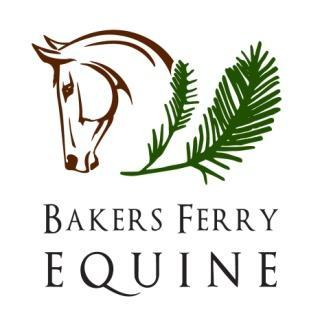 GENERAL INFORMATION Horse show is located at: Bakers Ferry Equine 19470 S. Bakers Ferry Rd.