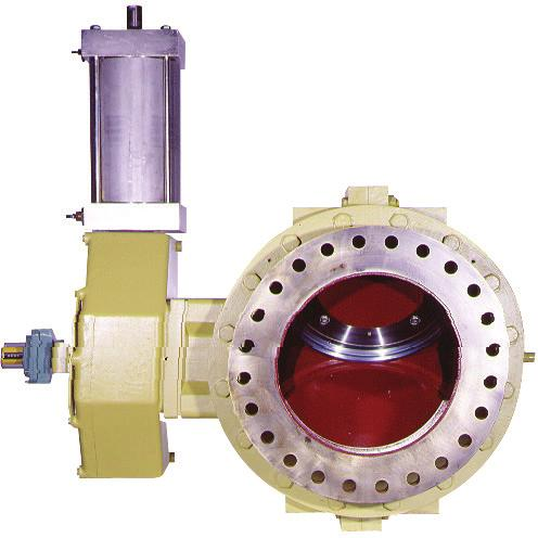 Because of their full port area, ball valves miimize pumpig costs which traslates ito lower operatig costs for the plat.