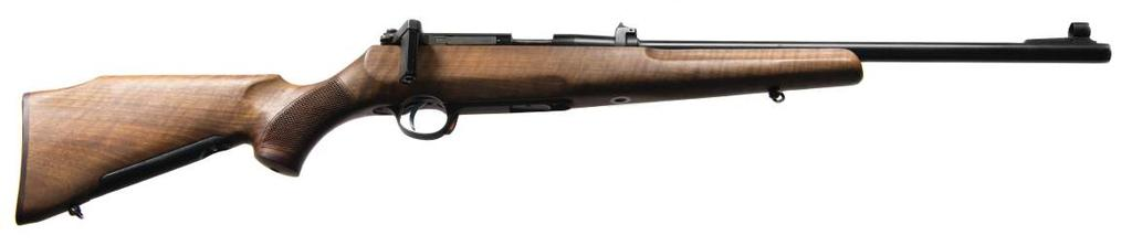 I Z H M A S H B A R S - 4-1 HUNTING RIFLE. Large Fowl And Medium Sized Game. This bolt action hunting rifle for large fowl and small and medium size game. Available in 7.62 x 39.