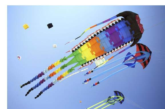 .........................................16 3 Introduction A kite is one of the oldest toys.