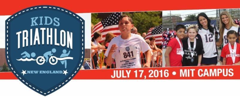July 10, 2016 Dear Kids, Parents and Partners: It is hard to believe we are only 6 days away from the opportunity to meet in person at the Packet Pick-Up & Pep Rally on Saturday, July 16.