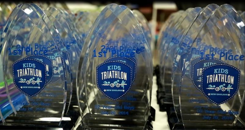 1,100 Medals & 72 Awards are Ready Without a doubt, every kid who finishes is a winner and will be recognized with a cool medal (along with FREE Friendly's ice cream, ice cold bottle of water and