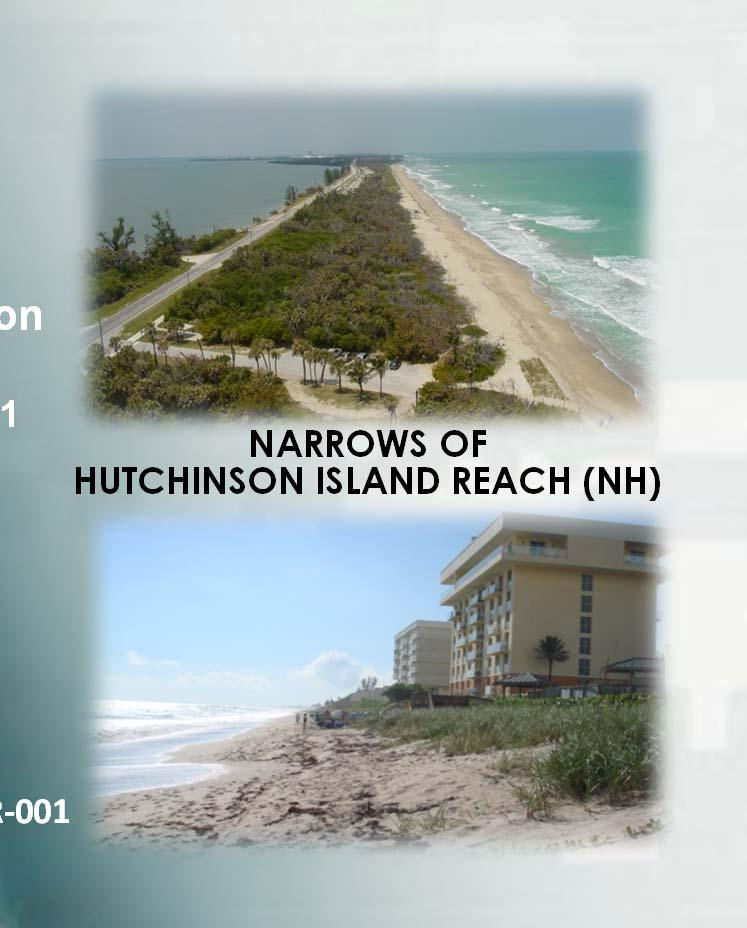 9 miles) NORTH HUTCHINSON ISLAND REACH (NHI)