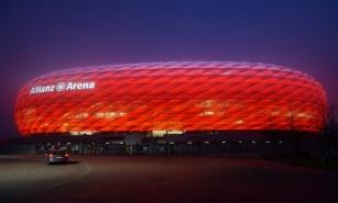 FREE TIME MUNICH CITY CENTER ALLIANZ ARENA OLYMPIAPARK Visit the beautiful City Center by walk, starting from Marienplatz!