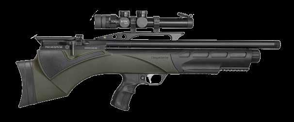 A return form, which should be included with the rifle, can be downloaded here: http:///images/ reviews/riflereturnform.