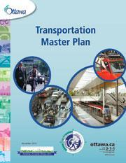 Background Completed in 2013, Ottawa s Transportation Master Plan included the following actions related to Complete Streets Adopt a complete streets policy for road design, operation and