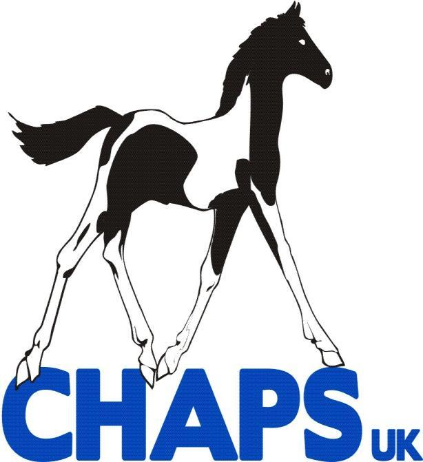 CHAPS (UK) NORTH EAST REGIONAL WEEKEND SATURDAY 1 ST APRIL 2017 DRESSAGE & YOUNGSTOCK EVALUATIONS SUNDAY 2 ND APRIL 2017 NE REGIONAL SHOW LEAMSIDE EQUESTRIAN CENTRE HOUGHTON-LE-SPRING, TYNE & WEAR,
