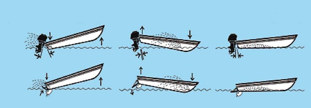 APPLICATION NOTE: MARINE APPLICATIONS Trim, Roll and Leeway.