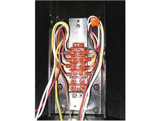 ) prior to use on a specific project. Y. Wiring Install wiring in accordance with the Plan and MnDOT 2565.3J, and as follows: 1.