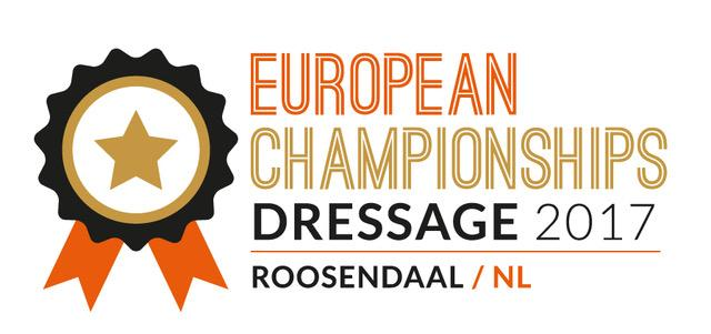 FEI European Championships for Young Riders, Juniors & Children 2017 9 th 13 th August