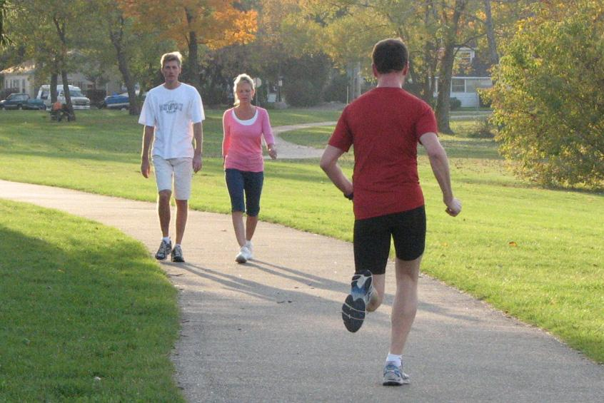 Why Plan? Encouraging healthy, active lifestyles through pathway and sidewalk connectivity has been a focus for the City of Novi.