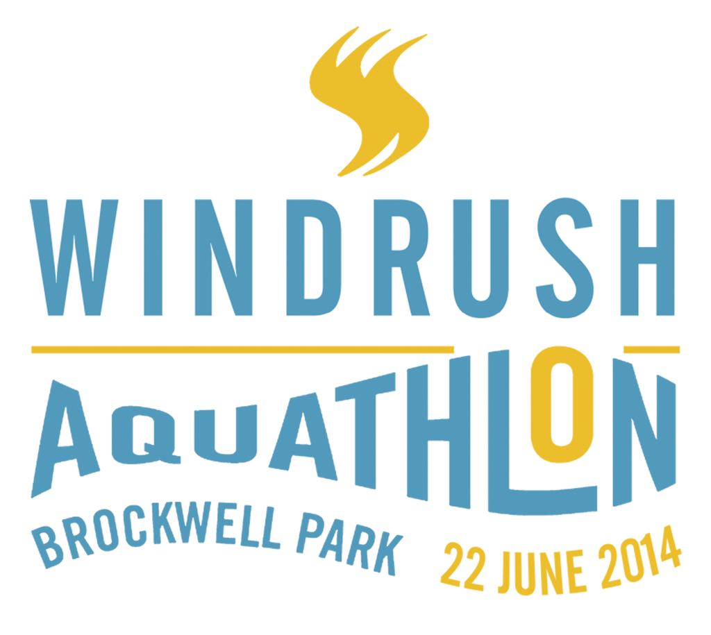 Junior Athlete Race Information Welcome to the Junior Wave of the Windrush Aquathlon 2014. If this is your first event, it is a very friendly event and we hope you enjoy it.