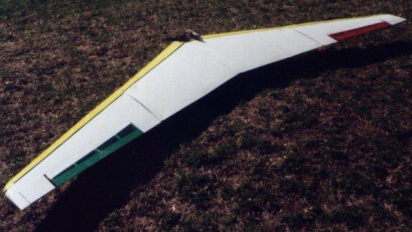 WSEAS TRANSACTIONS on APPIED and THEORETICA ECHANICS The Design Improvement of Airfoil for Flying Wing UAV PRASETYO EDI, NUKAN YUSOFF and AZNIJAR AHAD YAZID Department of Engineering Design &