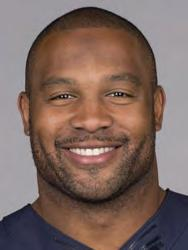 CHICAGO BEARS PLAYERS 55 LANCE BRIGGS Ht: 6-1 Wt: 244 Age: 32 College: Arizona Bears Season: 11 NFL Season: 11 Acquired: 3rd round of the 2003 draft LINEBACKER BRIGGS PRO CAREER: Seven-time Pro